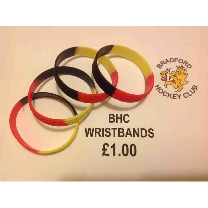 BHC Wristband