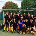 Mens 1st XI beat City of York 2 3 - 4