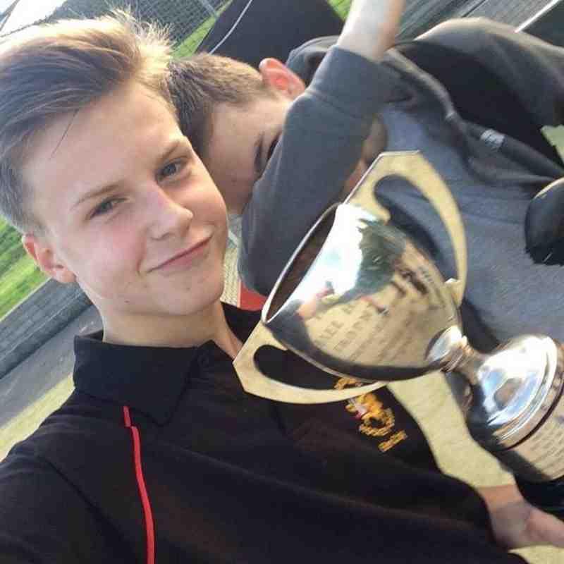 Hallas Trophy