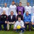 Penrith AFC 1 - 1 Ashington