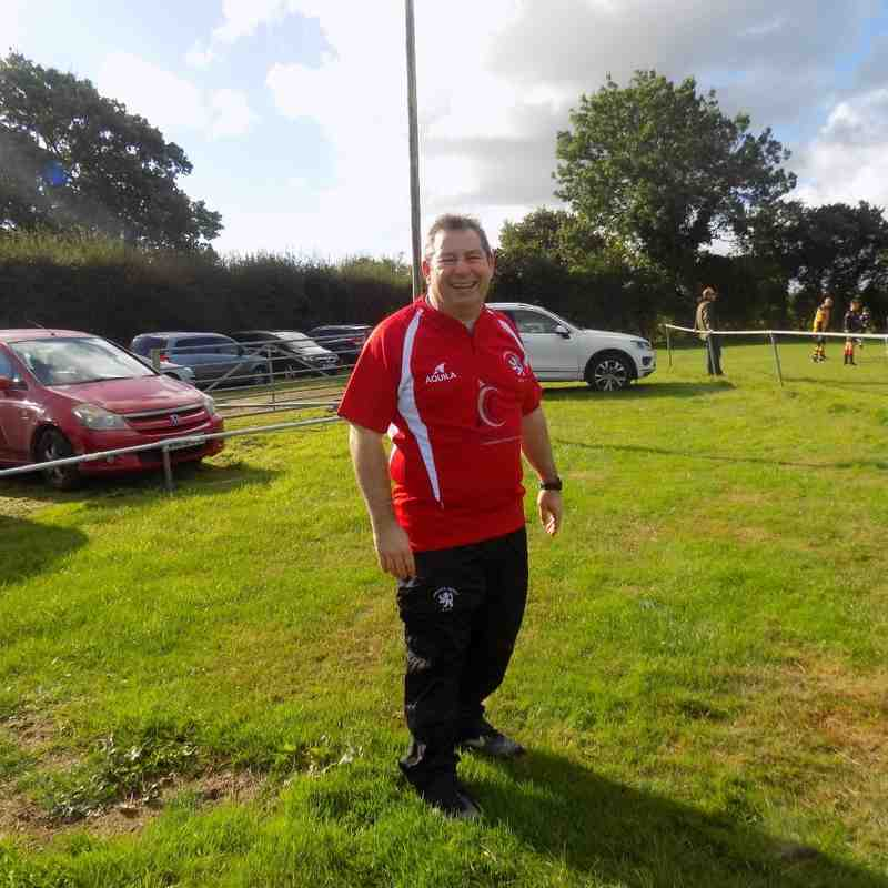 Minis Festival at LHRFC Oct 2016