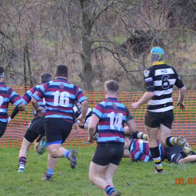 R&H 1stxv vs BBOB 06-01-18 - great win away 24-29 for rejuvenated team -