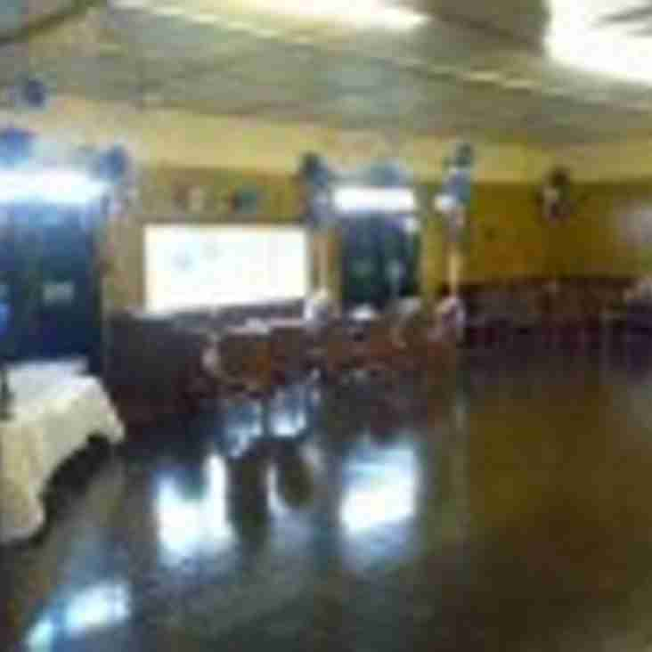 HALL HIRE---Phone or email for details