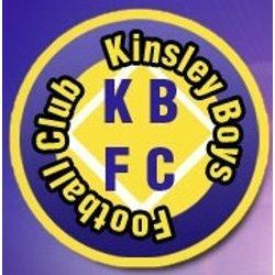 Kinsley Boys