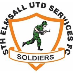 South Elmsall United Services
