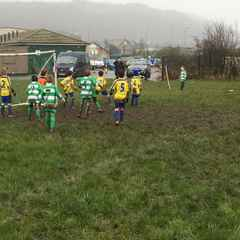 Conditions win the day in Keighley draw