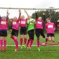 Woodkirk Valley U12 Girls vs. Horsforth St. Margaret's AFC & JFC