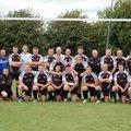 1st Team beat Harehills 30 - 0