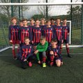 Lowdham Colts Red vs. Radcliffe Olympic FC