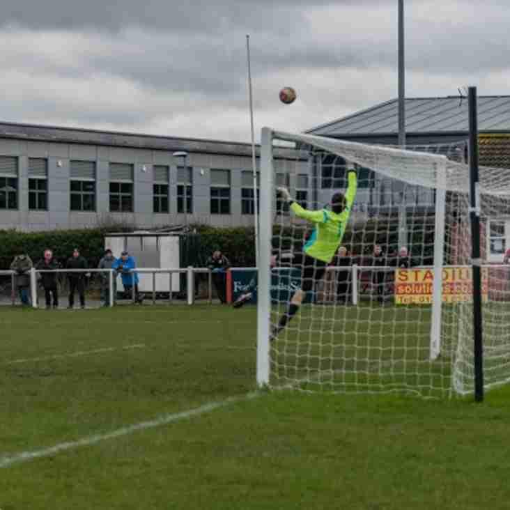 Fixture Change: Knaresborough Away (1st October - 15:00)