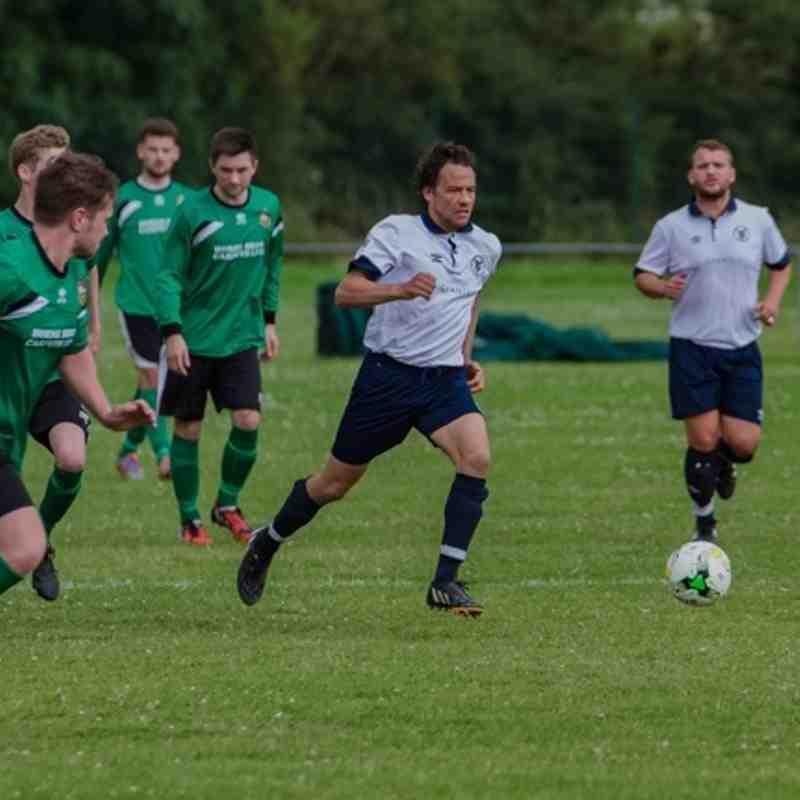 Reserves v Sleaford Town Reserves (Home Friendly) 23.07.2016