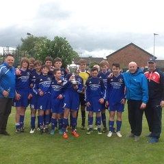 Rainford Rangers U-15s Inter