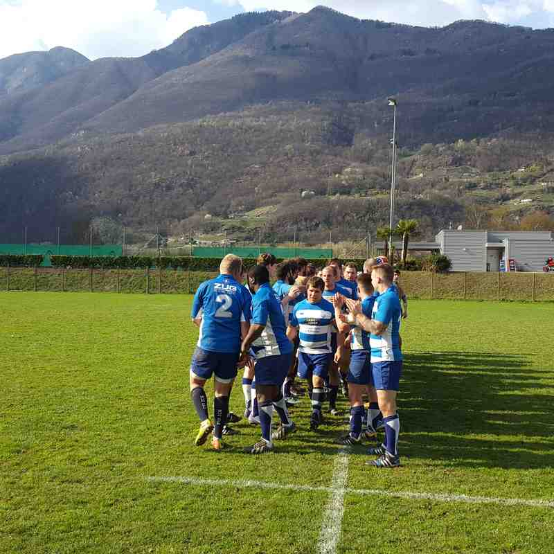 Ticino 2017
