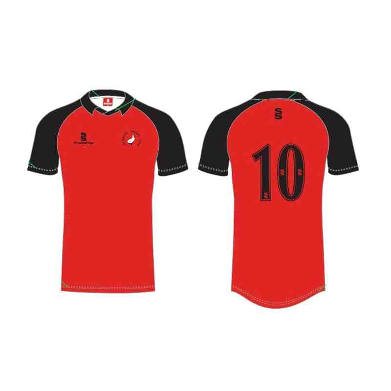 Mens Training/Match Top