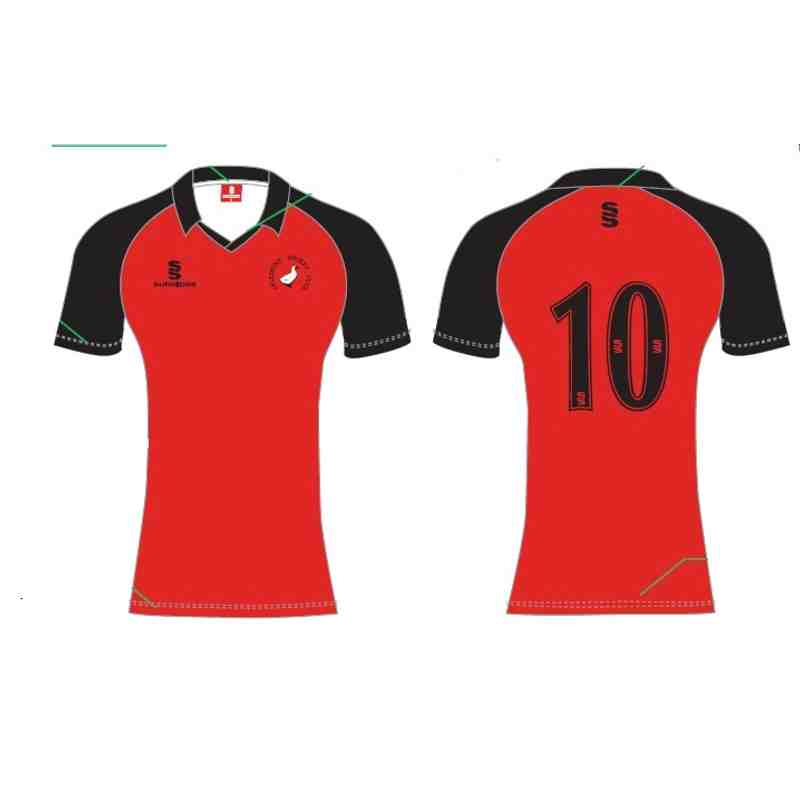 Ladies Match/Training top
