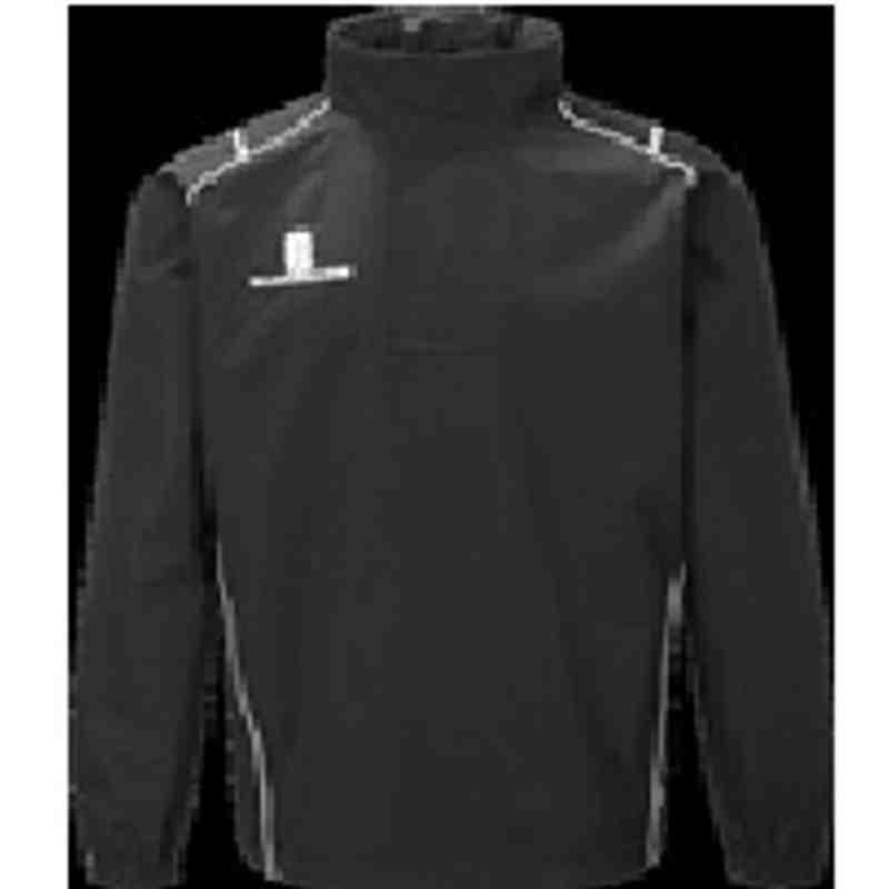 Rain Jacket 1/4 Zip