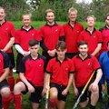Men's 2XI v Newbury