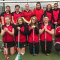 Ladies 4XI v Abingdon