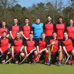 Men's 1s secure the MBBO Regional 2 Title with 3-2 win over Sonning
