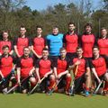 Men's 1XI v Newbury