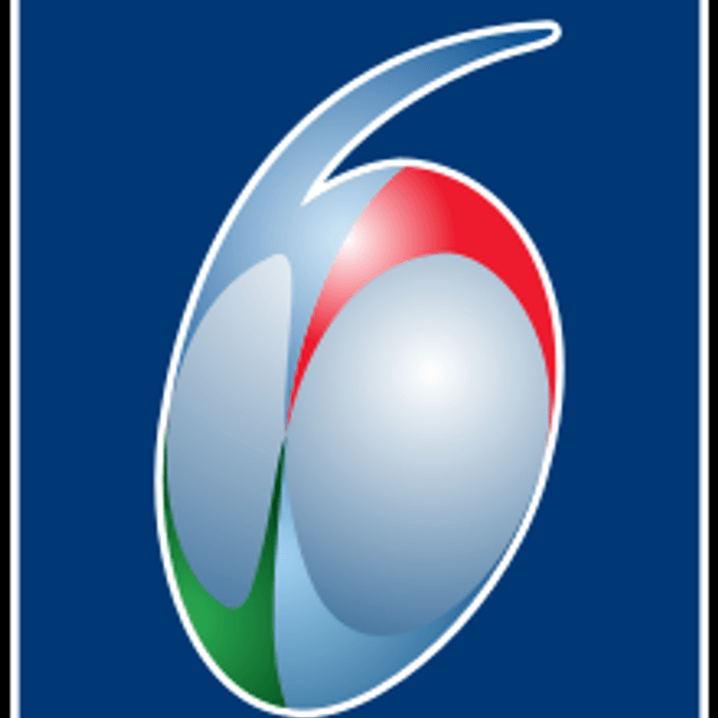 RBS 6 Nations Tickets