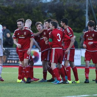 Match Report: Hythe Town 3-0 Worthing