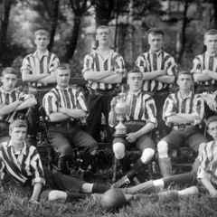 Turton FC was first club to play association football in North West, historian claims