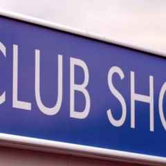 Turton Club Shop Open For Business