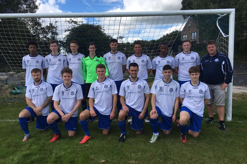 Turton Reserves lose to Euxton Villa Reserves 1 - 5