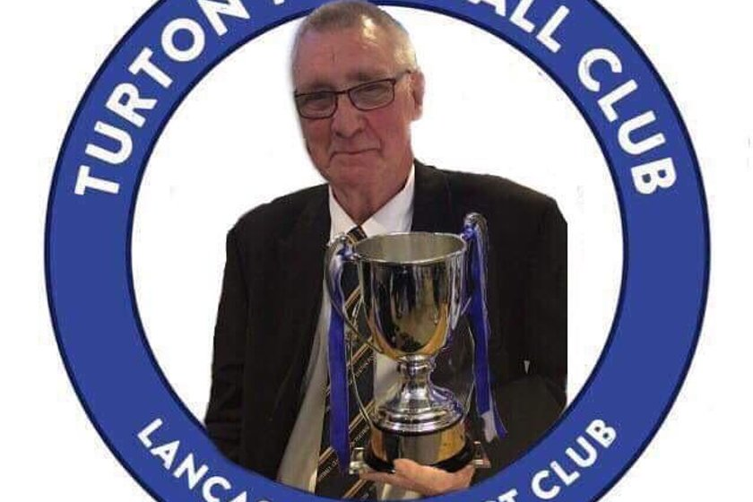 30yrs In The Waiting, Turton Lift The League Cup