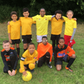 Under 11's - Sunday  lose to Priory Celtic Green 9 - 0