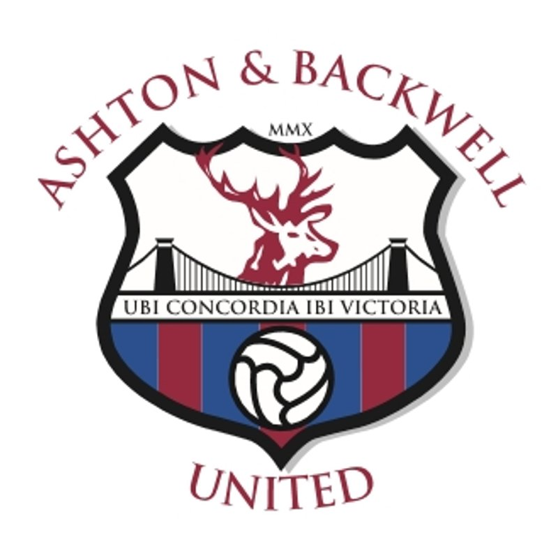 WELLS CITY 1 ASHTON & BACKWELL UTD 2
