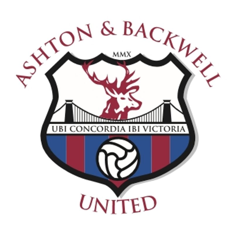 Almondsbury FC 0 V Ashton & Backwell UFC 1