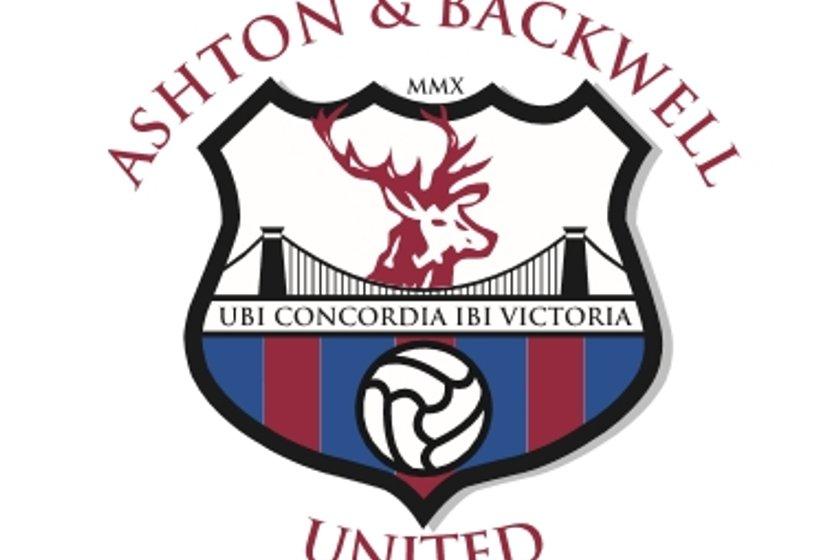FRIDAY NIGHT FOOTBALL AT ASHTON & BACKWELL UNITED