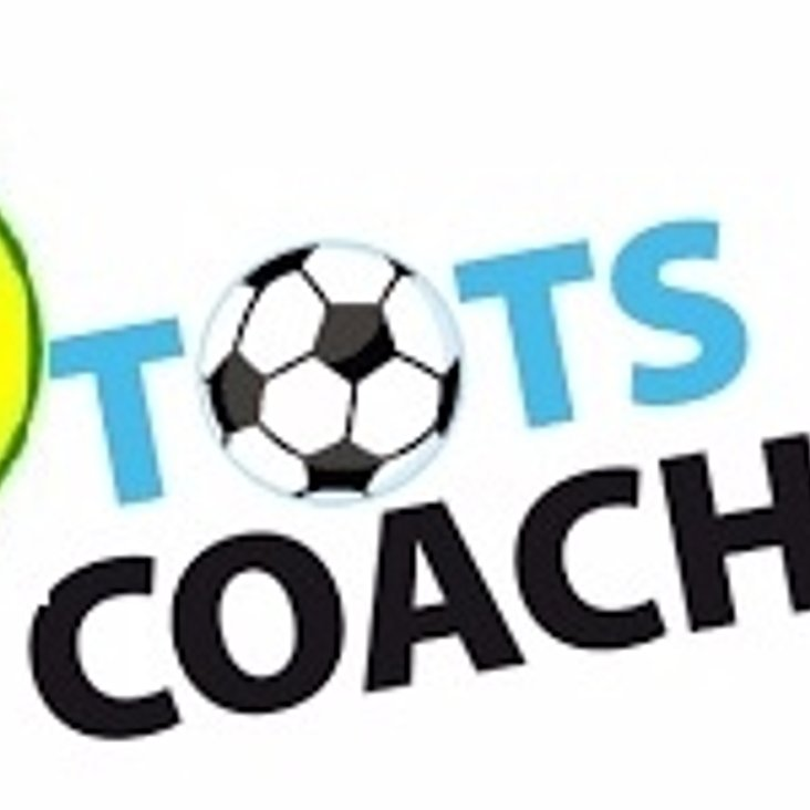 Tots Training Academy Season 2017/18<
