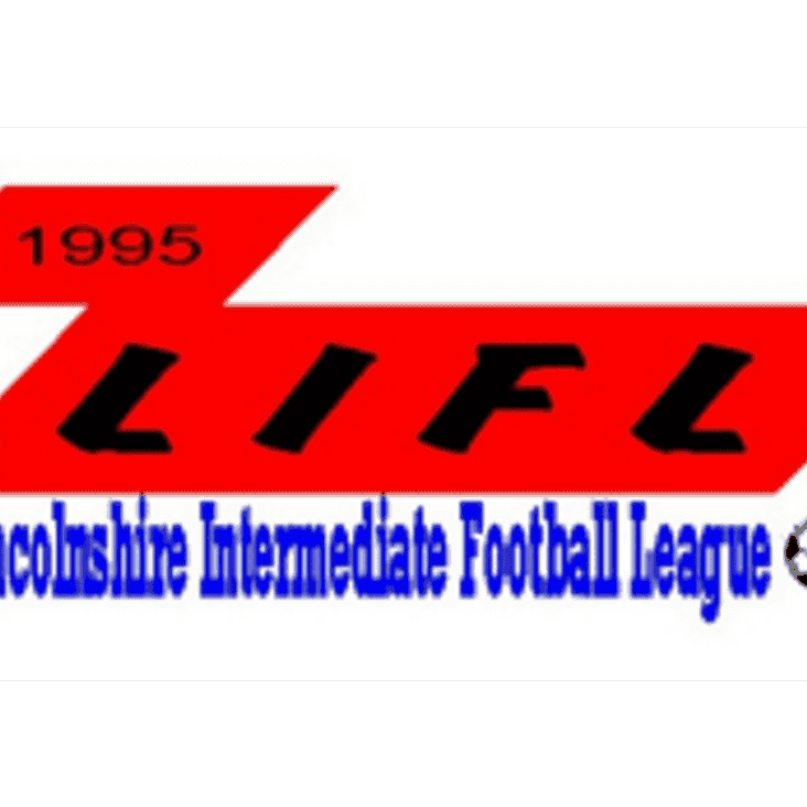 LIFL Cup draw for 2 of our teams