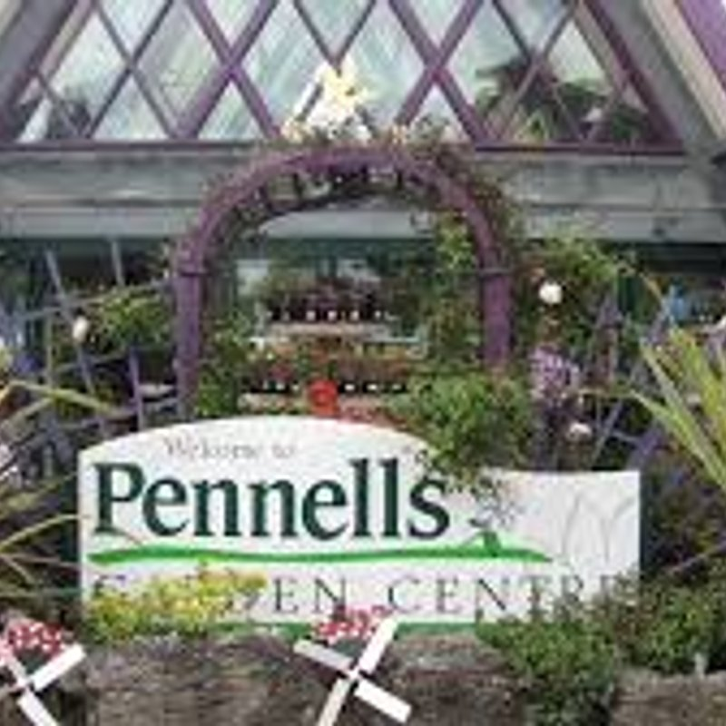 Pop into Pennells to purchase our Merchandise
