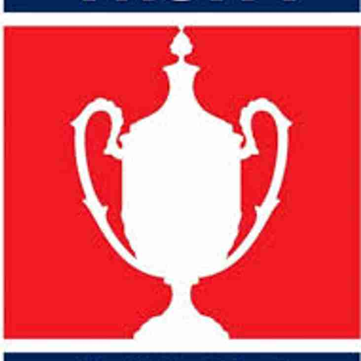 FA Vase Semi Finals: History of our Opponents