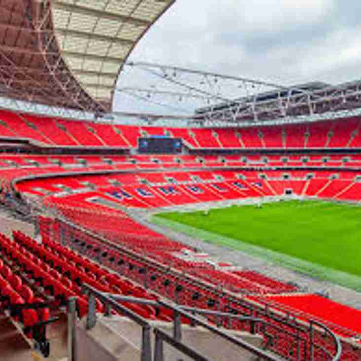Travel to Wembley - Details