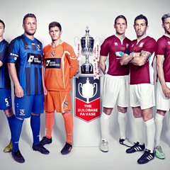FA images for the Vase Final