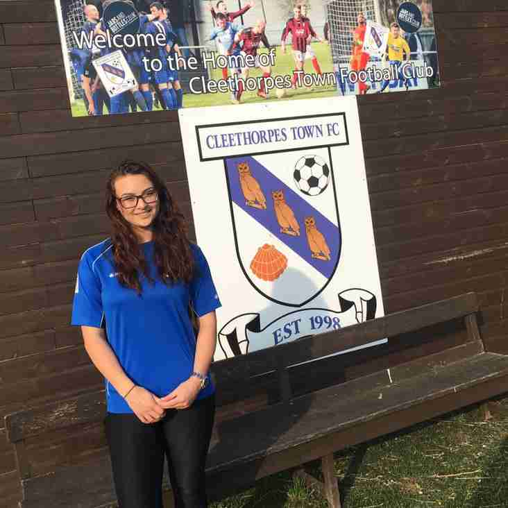 A Team appoint New Physiotherapist
