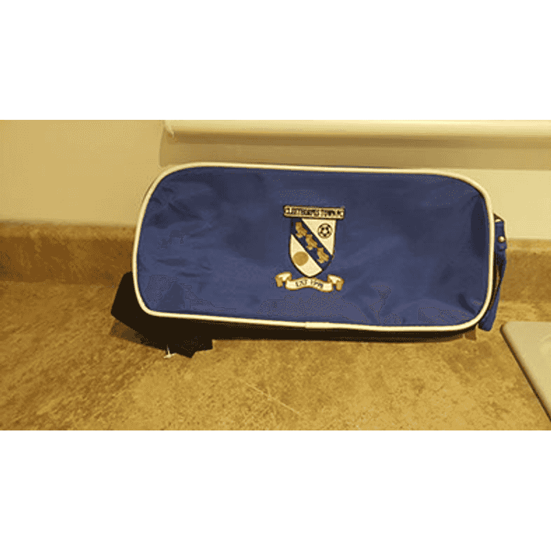 Cleethorpes Town Boot Bag