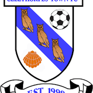 Cleethorpes Town 4 Lincoln United 1