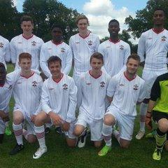 Southampton elite FC