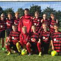 Park Farm Pumas 0 - 0 Glinton & Northborough Amber