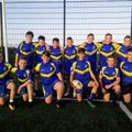 Raiders u13s come up just short at Chester
