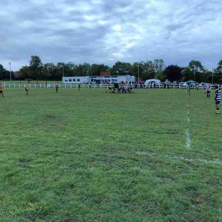 Sunday Morning Rugby