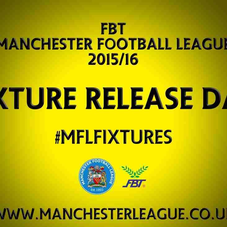 MFL Fixture Release Day