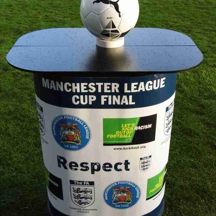 Bridgewater Cup Final