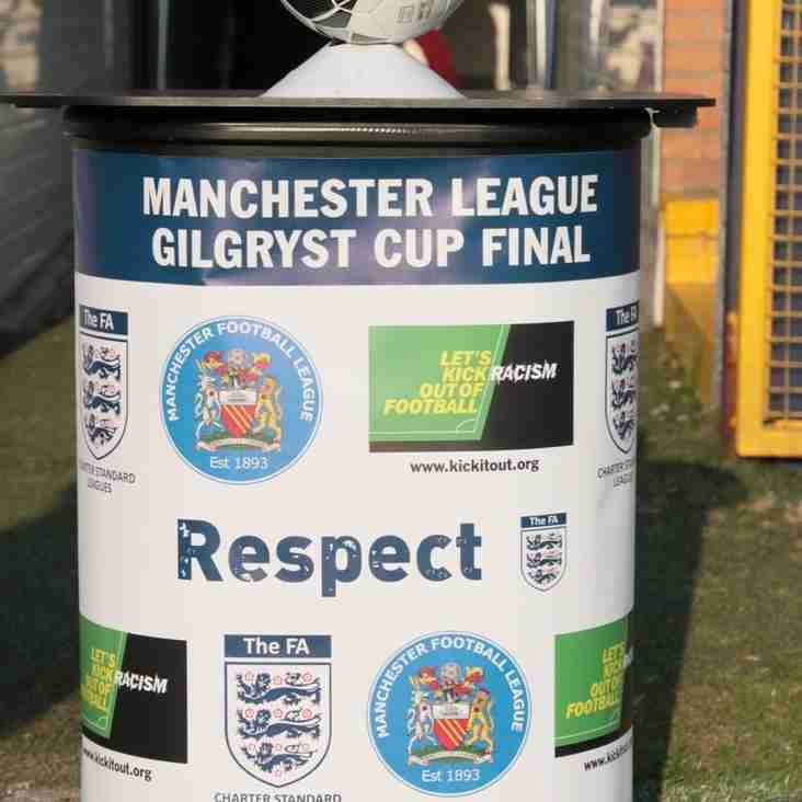 Gilgryst Cup Final
